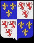 Blason de Picardie