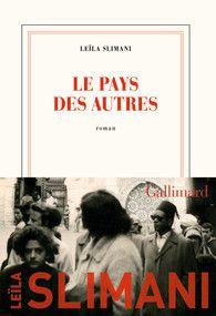 Le pays des autres : celui d'Amine, de Mathilde, des colons?
