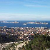 Spunti di viaggio: Marsiglia, cuore palpitante della splendente Provenza