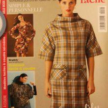 Les magazines de novembre 2015: Belle mode à coudre 4
