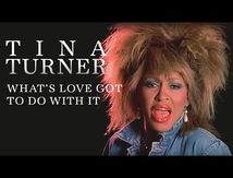 NOSTALGIE : Tina Turner - What's Love Got To Do With It