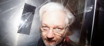 Julian Assange isolé dans la prison de Belmarsh aura tout le temps de mourir si on ne se moblise pas sérieusement.