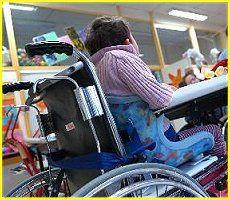 France : les droits bafoués des enfants handicapés
