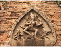 Sanctuaire Cham de Po Nagar