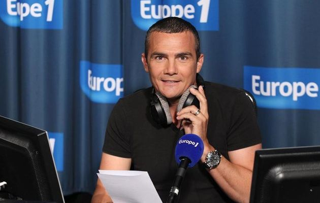 Europe 1 : Soirée spéciale pour l'arrivée du 100e Tour de France ce dimanche dès 20h