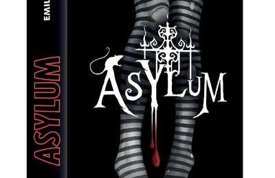 Asylum  L'asile pour jeunes filles rebelles Emilie Autumn