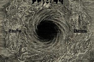 WATAIN: Lawless Darkness (2010) Black Metal