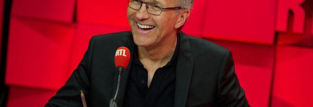 Laurent Ruquier annonce la déclinaison des Grosses Têtes sur France 2