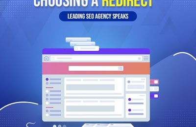 Which Redirect to Use – A Study by An Internet Marketing Agency India