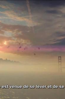 Chemtrails dans le jeu vidéo : Homefront - Revolution