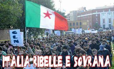 Italie / La gauche patriotique à l'offensive en Italie