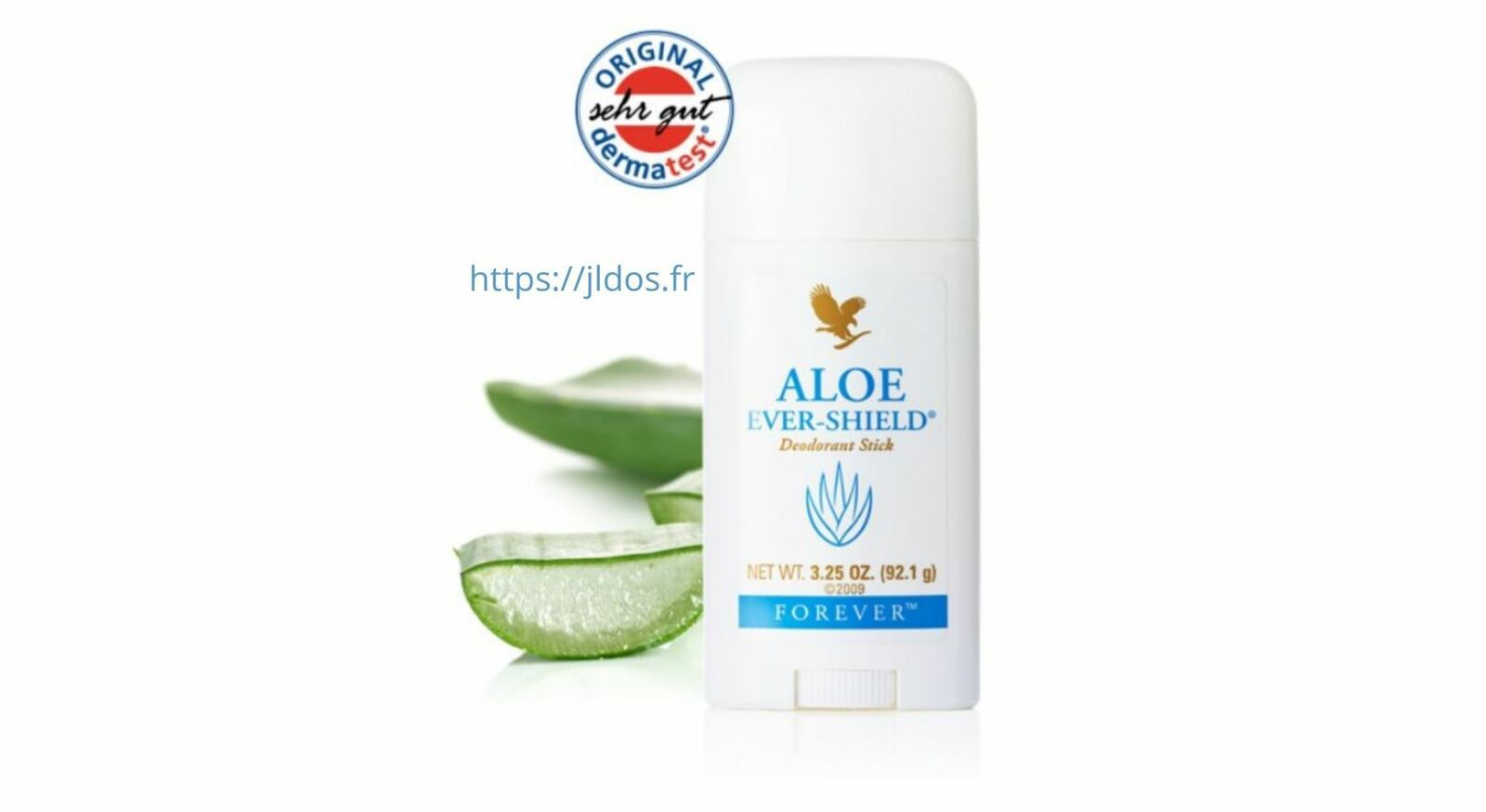 Aloe Ever-Shield®