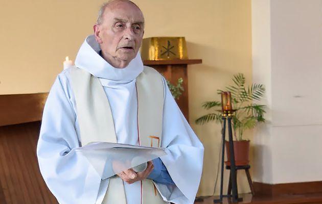 Homélie de la Messe hommage au Père Hamel.
