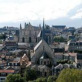 Poitiers - Wikipédia