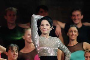 La danseuse et chanteuse de music-hall Zizi Jeanmaire est morte