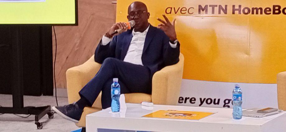 Côte d'Ivoire : MTN veut Connecter d'ici 2025 1,2 millions de foyers avec le wireless