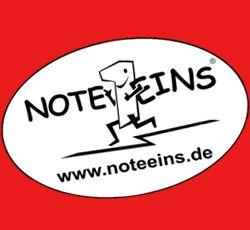 NoteEins® Nachhilfe München gegen den Muff von Anno dazumal
