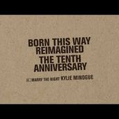Kylie Minogue - Marry The Night (From Born This Way Reimagined) [Official Audio]