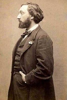 Gambetta Léon