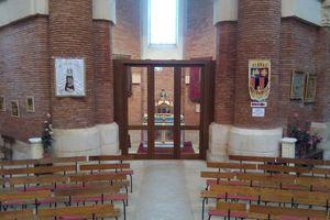 Retransmission des messes pendant la fête de sainte Germaine