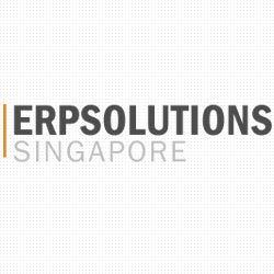 ERP solution in singapore