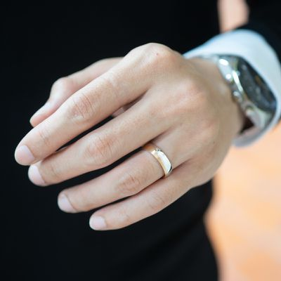 Men's Rings Stylish Collection