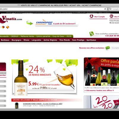 Acheter du vin en ligne : avantages et inconvénients