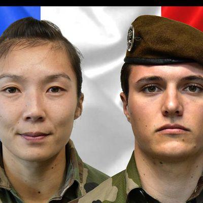 2 militaires du 2e Régiment de Hussards de Haguenau tués au Sahel