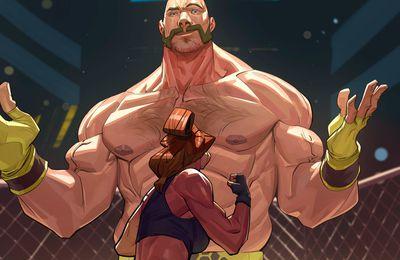 Compétence de Combat: Art Martial