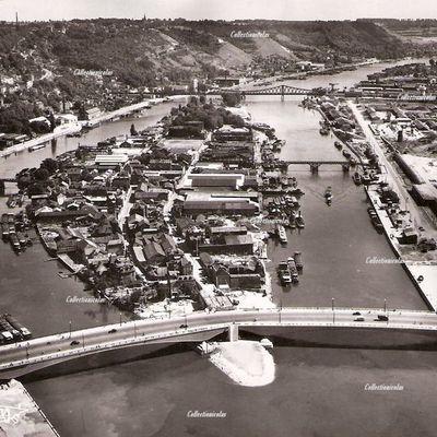 un blog sur ma ville : Rouen