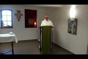 Messe en différé