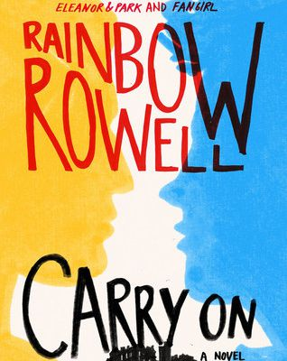 "Chronique littéraire : ""Carry on"", by Rainbow Rowell"
