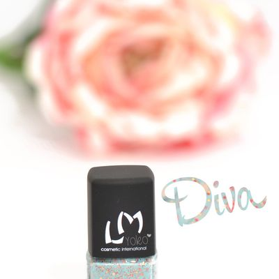 Lm Cosmetic - Diva (Collection Guest Star)