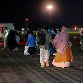 140 militaires britanniques déployés au Kosovo où 2000 ex-employés afghans de l'Otan ont été évacués