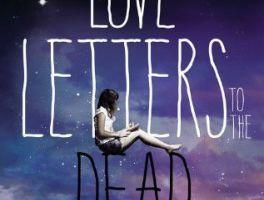 Love Letters to the dead - d'Ava DELLAIRA