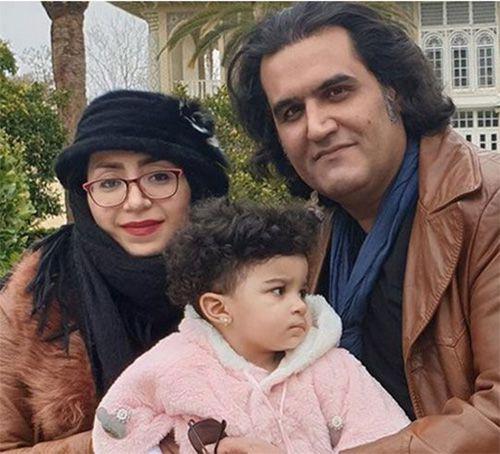 La justice iranienne a statué. Parce qu'ils se sont convertis au christianisme, Sam et Maryam vont perdre la garde de leur fille adoptive Lydia.  (photo : Article18)