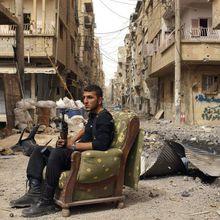 Interdiction d'un colloque sur la Syrie par le Mémorial de Caen