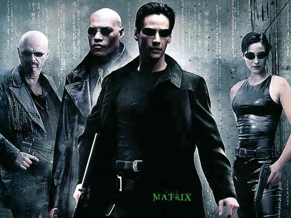 Album - Matrix