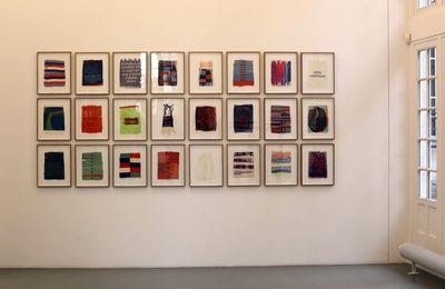 Exposition Solo Show:  Marie HAZARD «Rendez-vous»