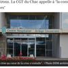 """Saint-Girons : La CGT du Centre hospitalierappelle à """"la convergence des luttes"""""""