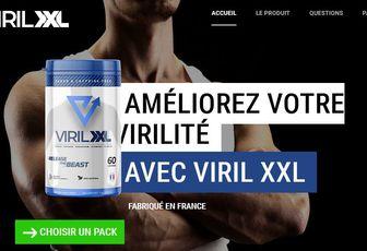 Viril XXL : Restaurer les niveaux de testostérone dans le corps!