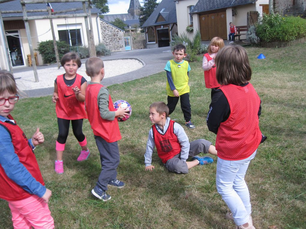 Balle assise (CP)
