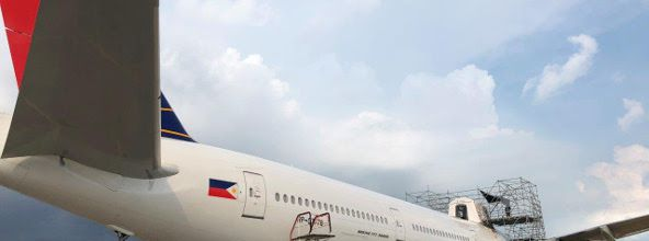 A Philippine first as PAL's high-speed inflight connectivity powers up