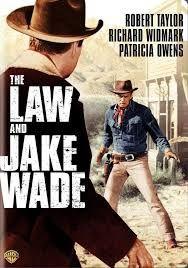 Le trésor du pendu ( The law and Jake Wade )