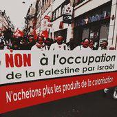 L'Union européenne impose l'étiquetage des produits des colonies israéliennes... - mais ne les interdit pas
