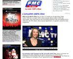 La campagne d'hiver des Restos au coeur de l'info : FMC TV sur le Web