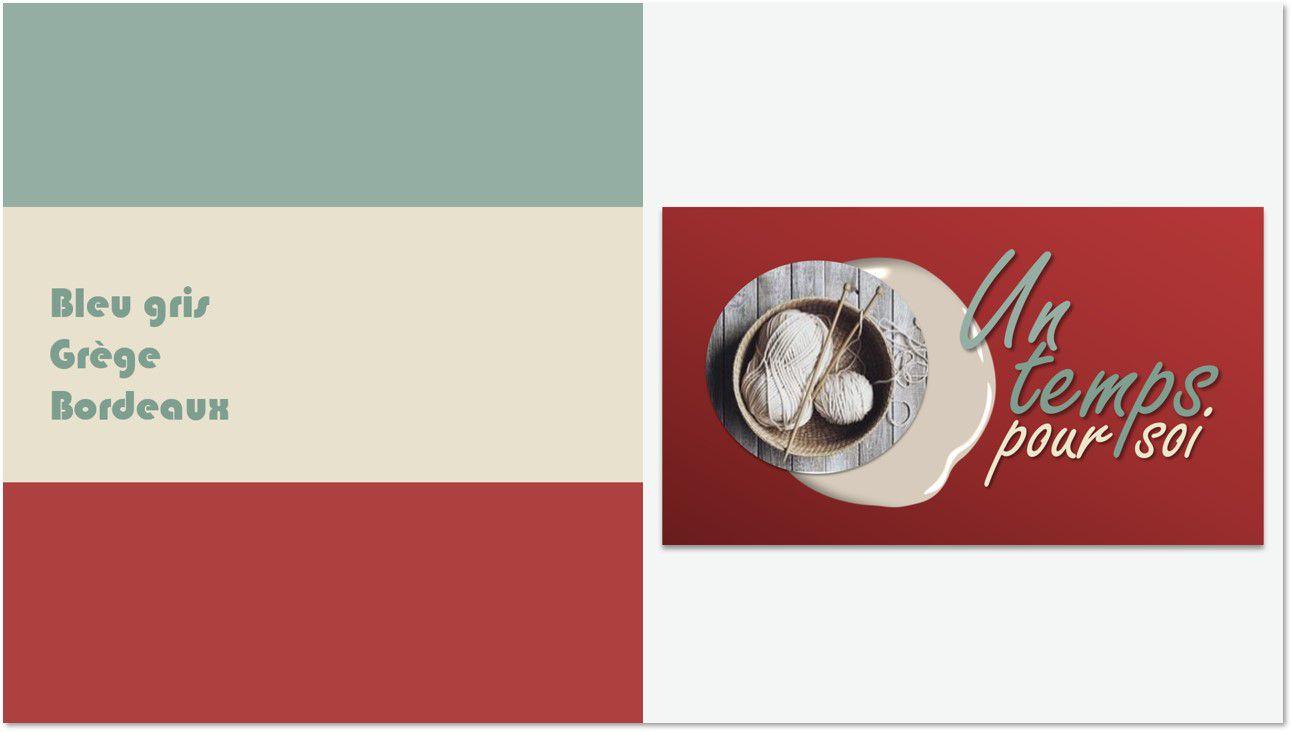 Combinaison de couleurs ou quand l'audace et l'harmonie se rejoignent pour communiquer visuellement avec impact !