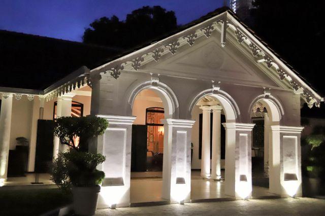 Résidence UGA Colombo Sri Lanka