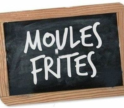 INSCRIPTION Moules-Frites
