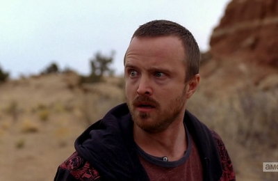 Critiques Séries : Breaking Bad. Saison 5. Episode 13. To'hajiilee.